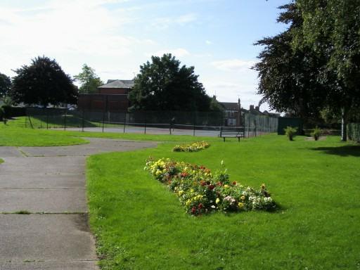 2. Banks Park, Finedon