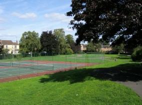 7. Banks Park, Finedon